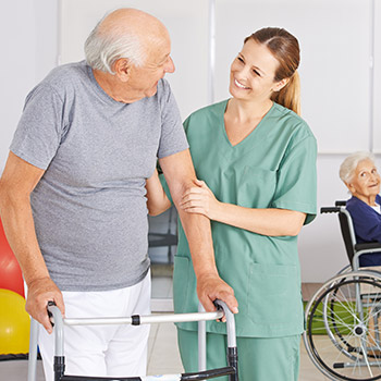 aged care resumes